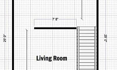 Building, 204 Clinton St, 1