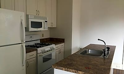 Kitchen, 818 Westover Ave, 1