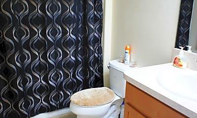 Bathroom, 7734 Maroon Peak Dr, 2