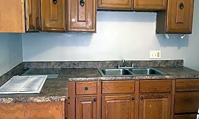 Kitchen, 2645 N 47th St, 2