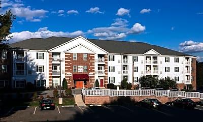 Devonshire Park Apartments, 2