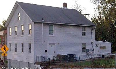 Building, 5208 Belair Rd, 0