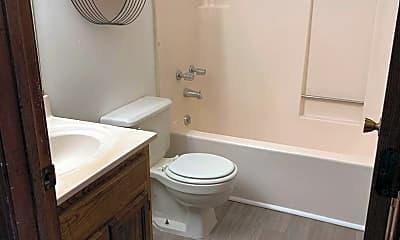 Bathroom, 201 Barr Rd, 2