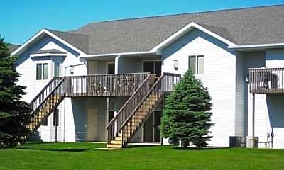 Deer Ridge Apartments, 2