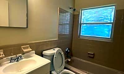 Bathroom, 245 Cape Coral Pkwy E B, 2