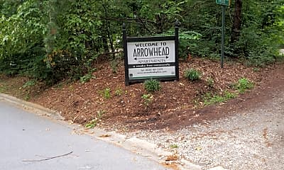 Arrowhead Apartments - NC, 1