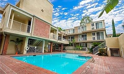 Pool, 4610 Densmore Ave 4, 0