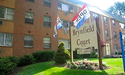 Brynfield Court Apartments, 2