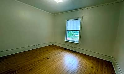 Bedroom, 803 W 4th St, 2