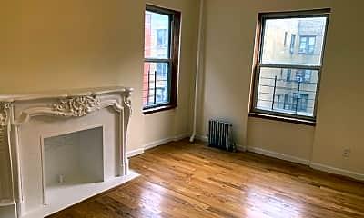 Living Room, 593 Riverside Dr, 0