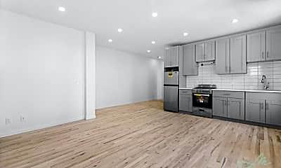 Living Room, 383 86th St, 0