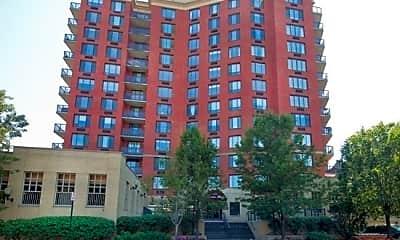 Building, 415 Newark St. 2F, 2