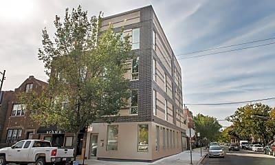 Building, 1607 W Le Moyne St 4, 1