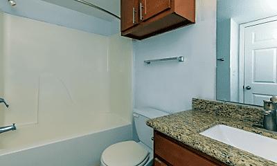 Bathroom, 4020 Sikes Rd, 2