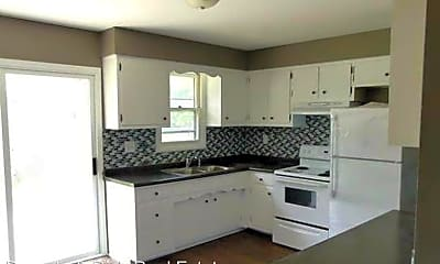 Kitchen, 1755 Molitor Rd, 1