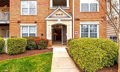 Building, 20931 Cedarpost Square 302, 0