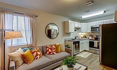 Living Room, The Preserve Lexington, 0