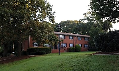 Arbors Of East Atlanta Apartments, 2