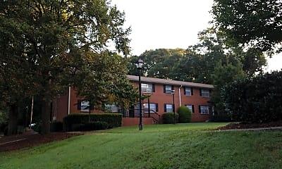 Arbors Of East Atlanta Apartments, 2