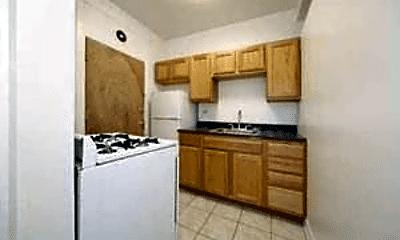 Kitchen, 7151 S Bennett Ave, 1