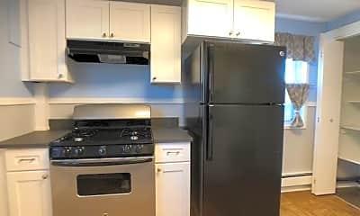 Kitchen, 39 Chapman Pl 2, 1