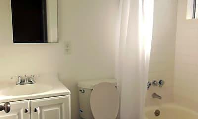 Bathroom, 161 Oak Ave, 0