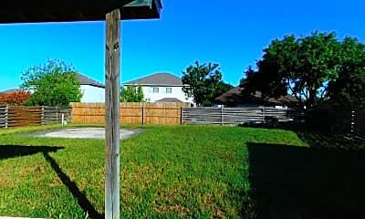 Patio / Deck, 9739 Bronson Creek, 2