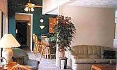 Continental Garden Apartments, 2