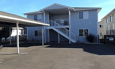 Building, 806 E White Birch Ave, 0