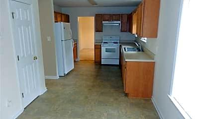 Kitchen, 269 Brookstone Way, 1