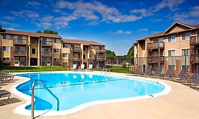 Pool, Briarwood by Broadmoor, 0