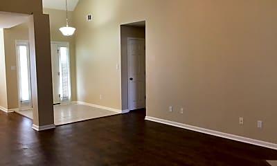 Living Room, 12 Stoney Hill Road, 1