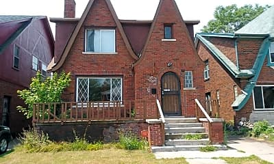 Building, 17181 Wisconsin St, 0