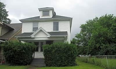 Building, 322 Anna Street, 0
