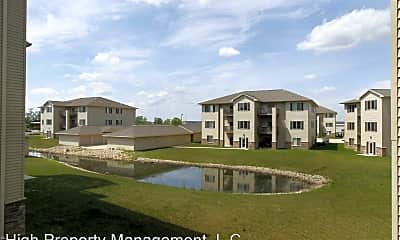 Building, 5615-5735 Muirfield Dr. SW, 1
