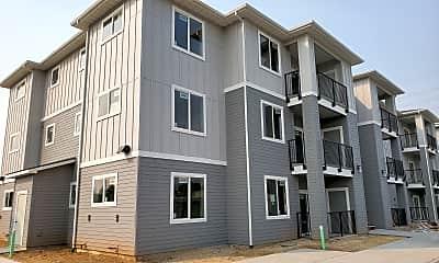 Building, 1420  S. Maple Grove, 0