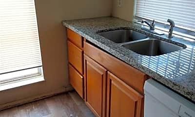 Kitchen, 1405 Vegas Valley Dr 369, 1