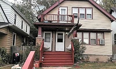 Building, 2446 W Michigan St, 0