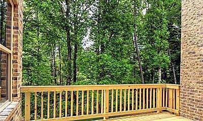 Patio / Deck, 5940 Arbor Crest Ct, 2