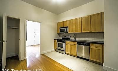 Kitchen, 288 Troutman St, 1