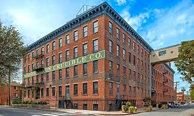 Building, 187 Wayne St 413C, 2