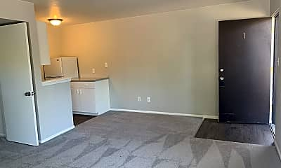 Living Room, 5656 Fauntleroy Way SW, 0