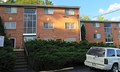Markham View Condominiums, 0