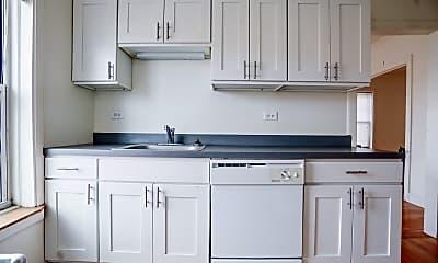 Kitchen, 2337 W Addison St, 0