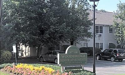 Woodbridge Senior Apartments, 1