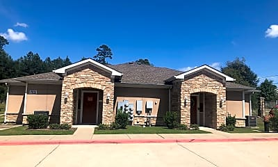 Lufkin Pioneer Crossing Senior Apartments, 0