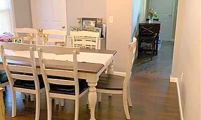 Dining Room, 35 Bradley St., 1