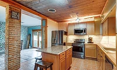 Kitchen, 309 E Brown St, 1