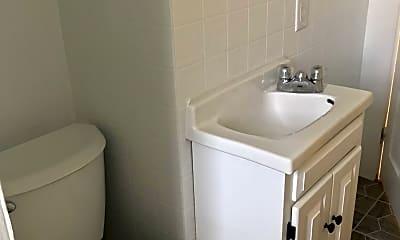 Bathroom, 17 Chester St, 1