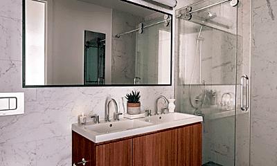 Bathroom, 220 E 72nd St, 1